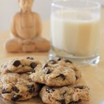 Thee Best Vegan Chocolate Chip Cookie Recipe