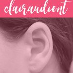 6 Signs You Are Clairaudient