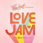 Interview with Tiffany Pratt on her LOVEJAM Podcast