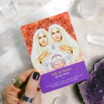 Oracle Card Reading: The Myriam Angels • Sacred Vision